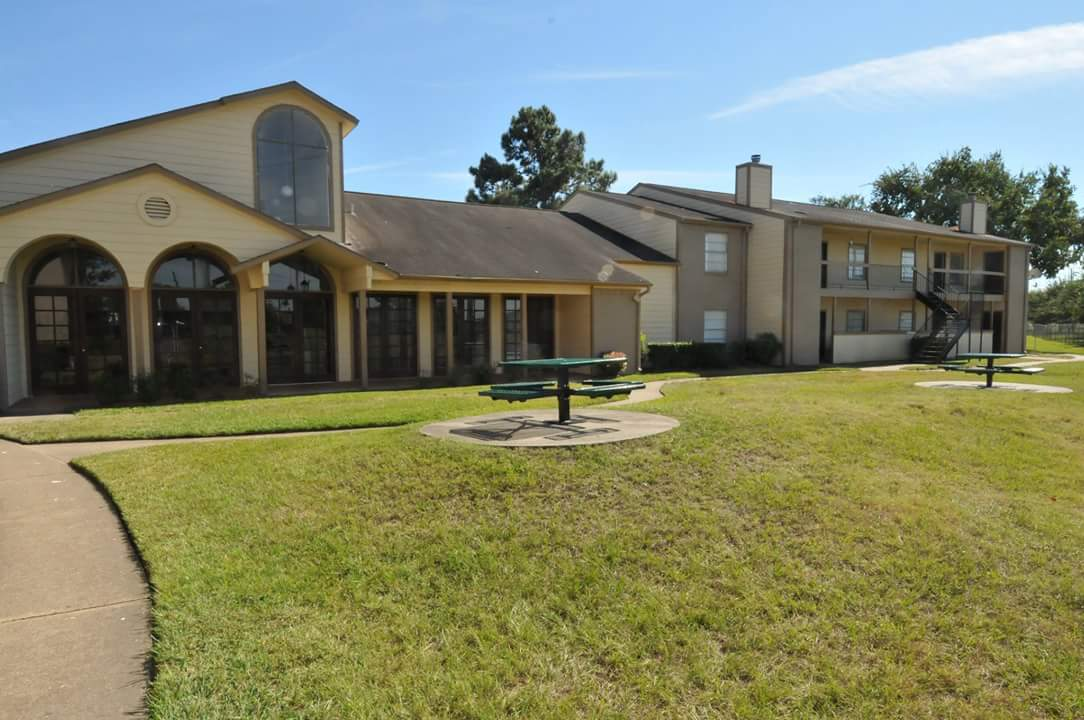 Trails of Windfern Apartments Houston, TX