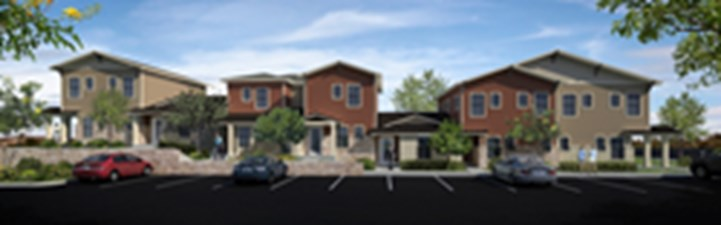 Exterior at Listing #288006