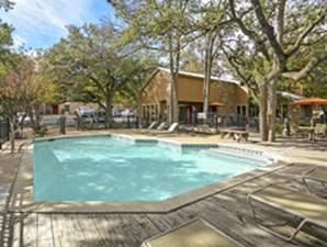 Pool at Listing #140508