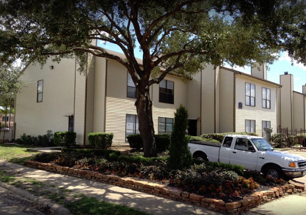 Wilcrest Arbor Apartments Houston TX