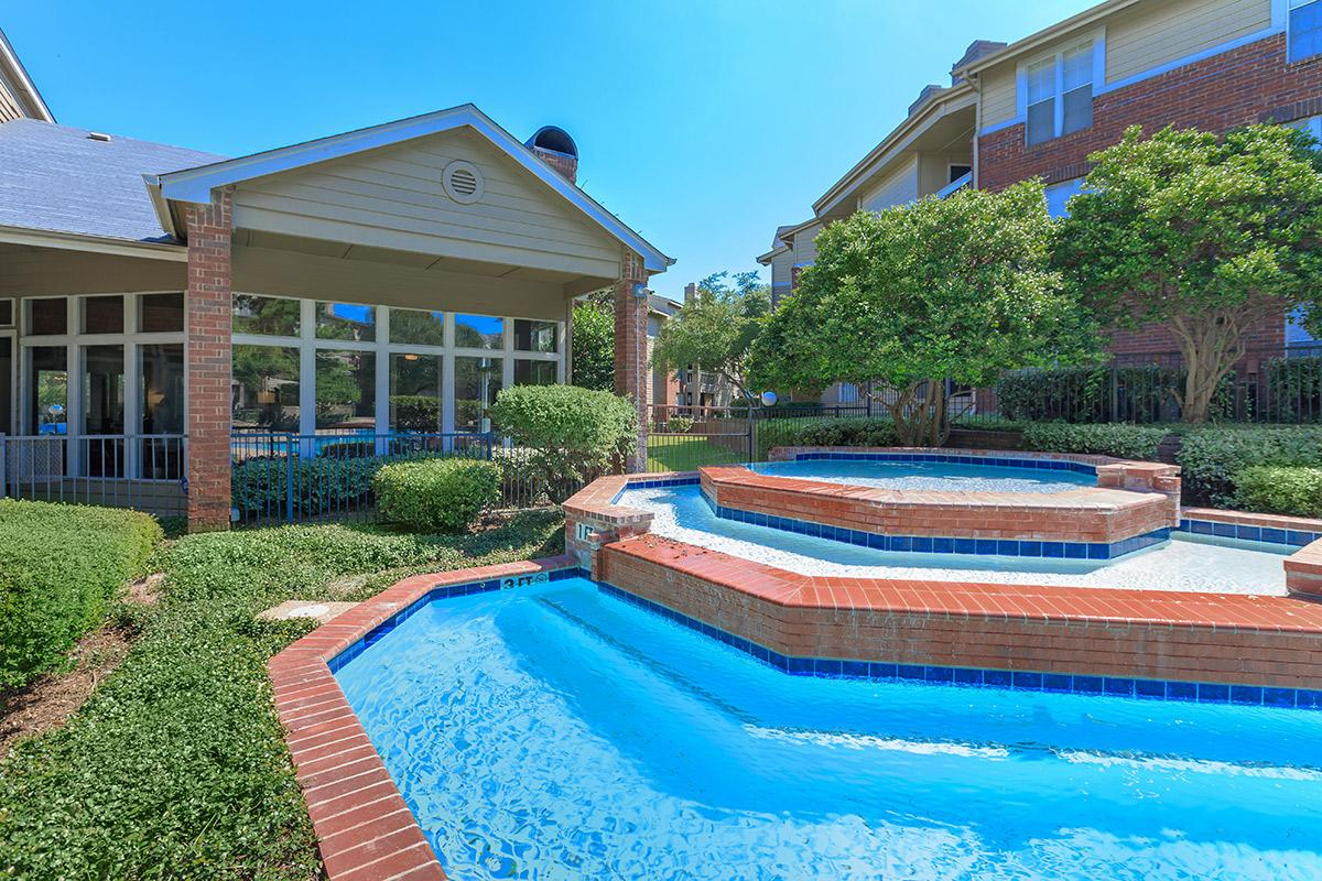 Pool at Listing #135726