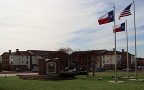Buena Vista Apartments Cleburne TX