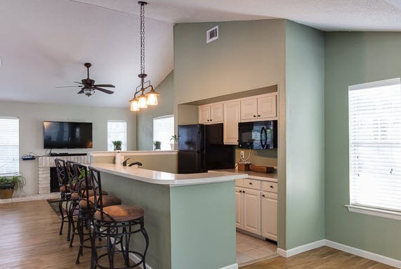 Clubhouse at Listing #141110