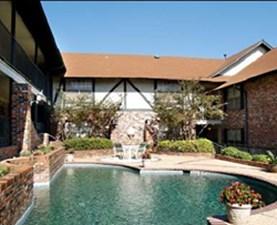 Pool at Listing #140503