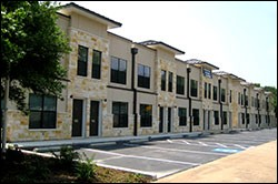 Buckingham Apartments Austin TX