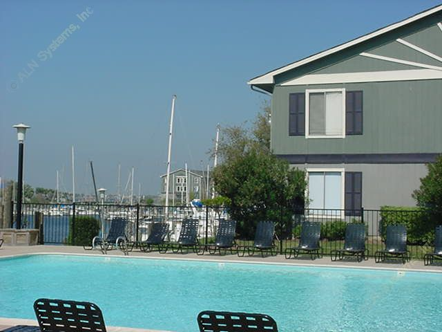 Champion at Marina Landing Apartments Galveston TX