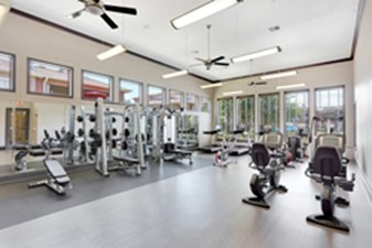 Fitness at Listing #144673