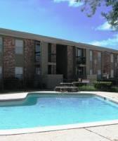 Pool at Listing #139687