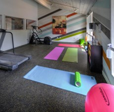 Fitness at Listing #140922