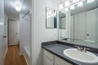 Bathroom at Listing #138238