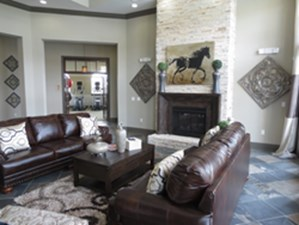 Clubhouse at Listing #253707