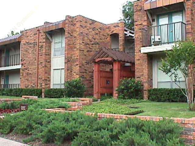 Somerset II Apartments 75205 TX