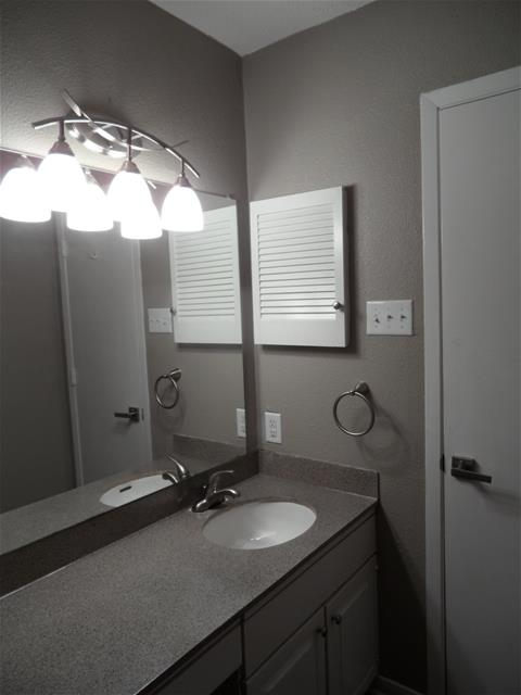 Bathroom at Listing #141341