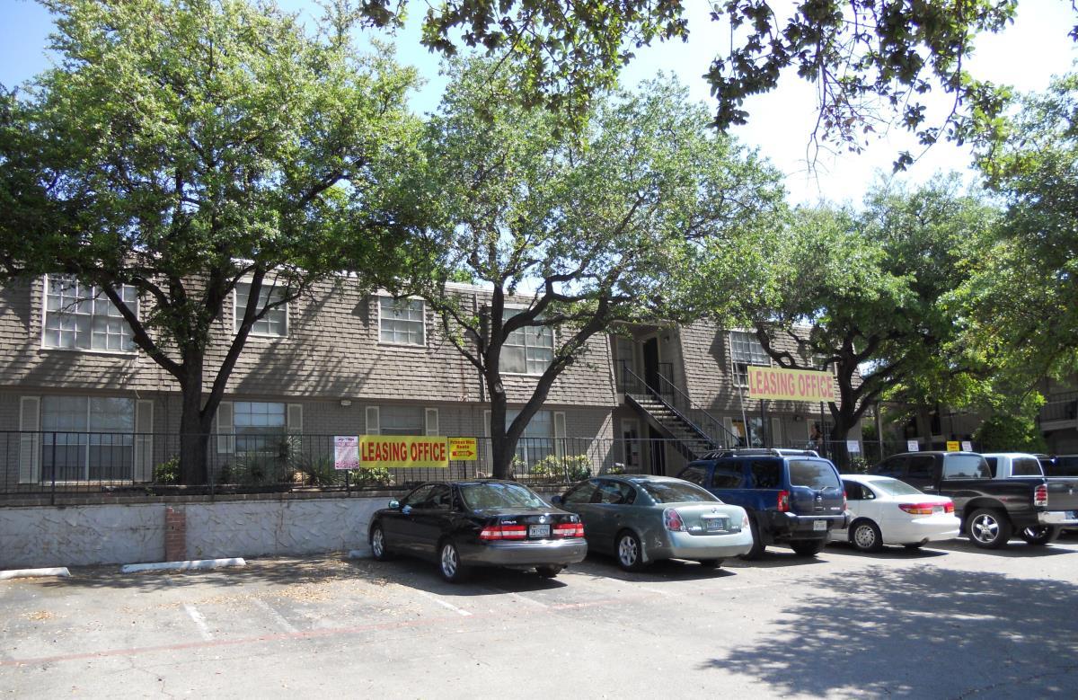 Santa Fe Trails VII Apartments