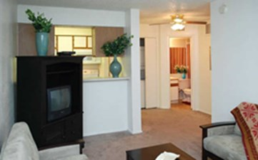 Living at Listing #135743