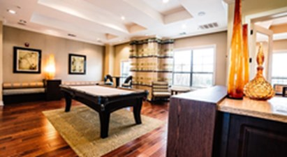 Clubhouse at Listing #147450