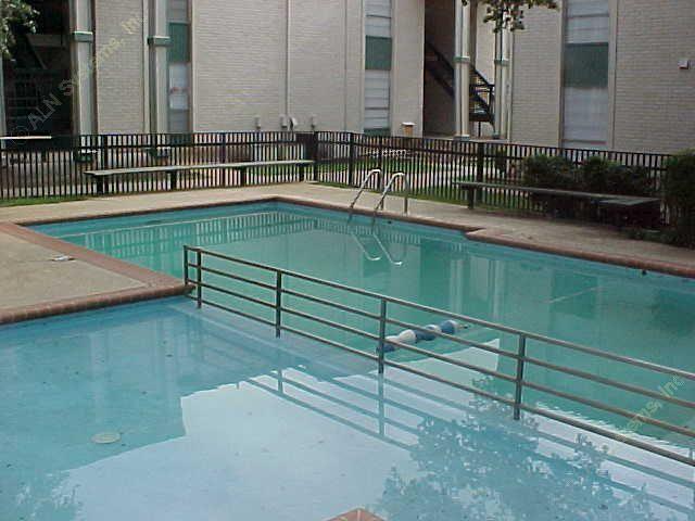 Pool Area at Listing #136615