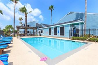 Pool at Listing #138338