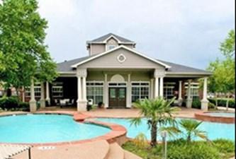 Pool at Listing #137708