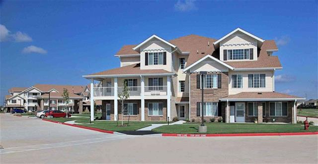 Copperfield Estates Apartments , TX