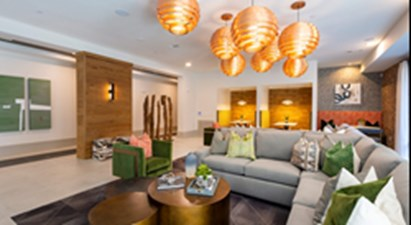 Clubhouse at Listing #310368