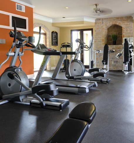 Fitness at Listing #140606