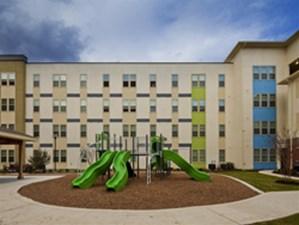 Playground at Listing #155258