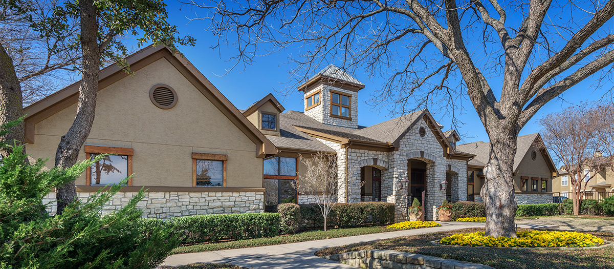 Boulder Ridge Apartments Dallas, TX