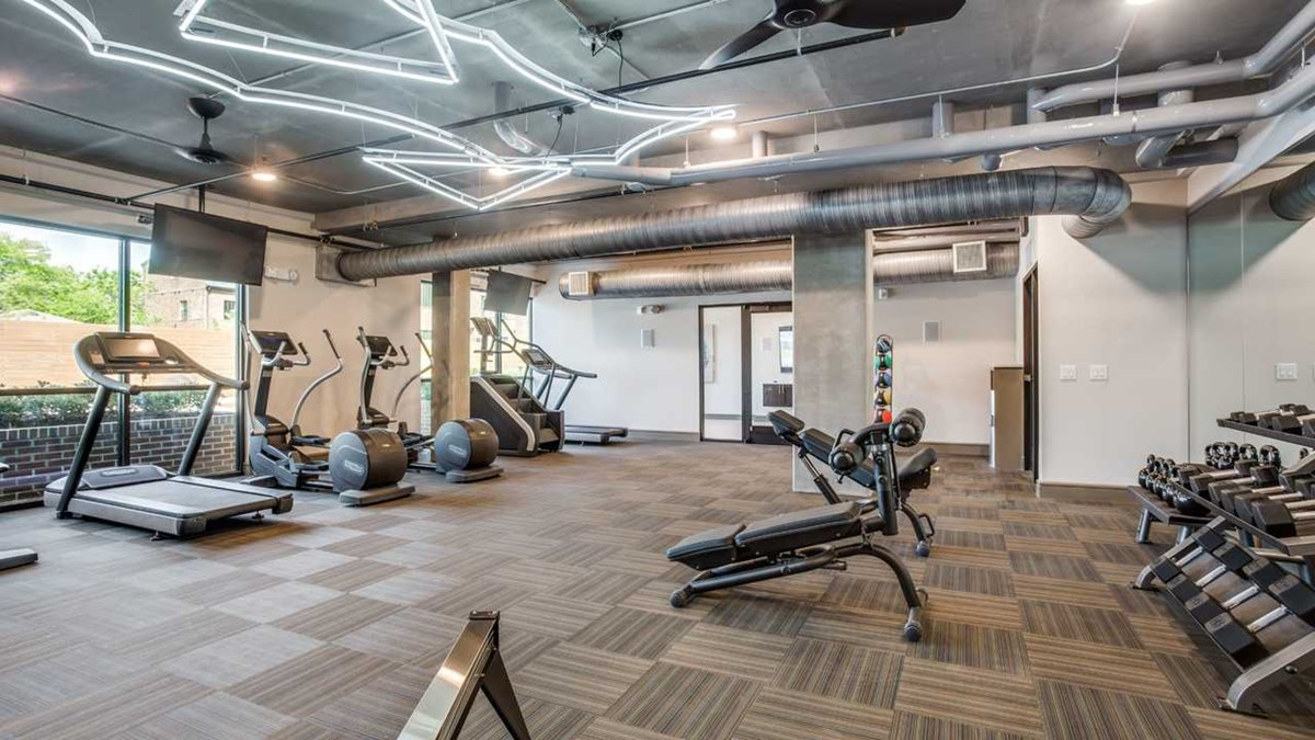 Fitness at Listing #300021
