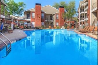 Pool at Listing #139731