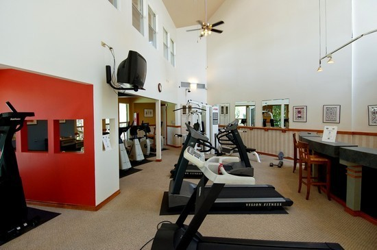 Fitness at Listing #140456