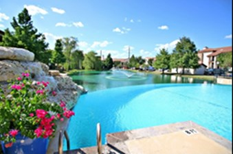 Pool at Listing #227069