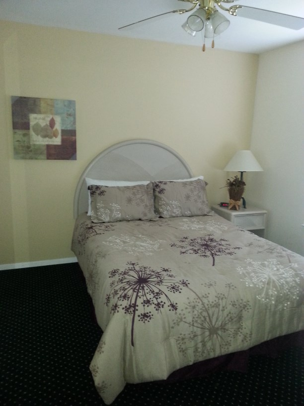 Bedroom at Listing #248793