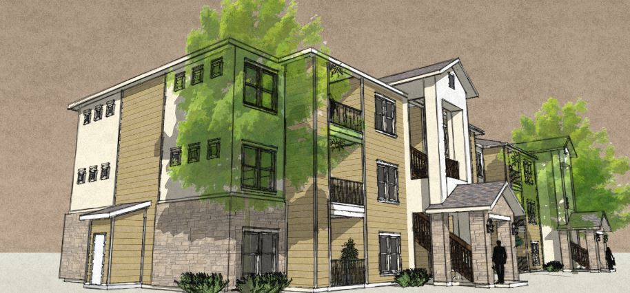 William Cannon Apartments Austin, TX