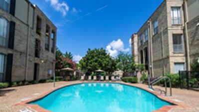 Pool at Listing #139110