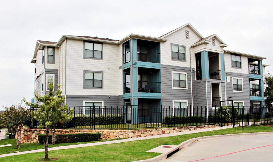 Gateway at Denton Apartments Denton, TX