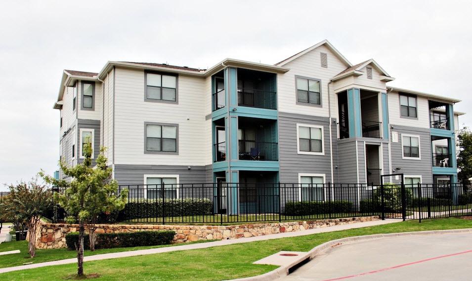 Gateway at Denton Apartments