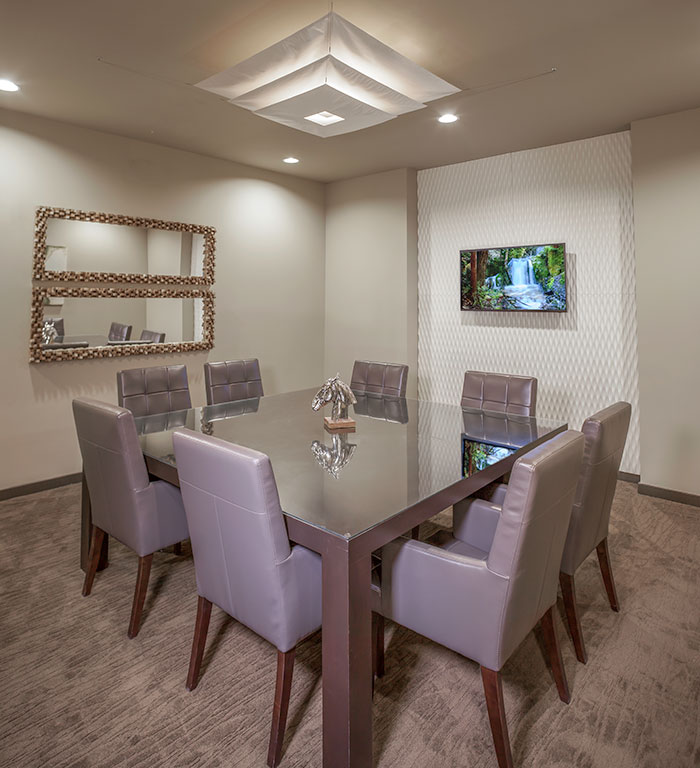 Conference Room at Listing #227414