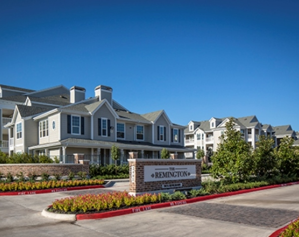 Remington Katy ApartmentsKatyTX