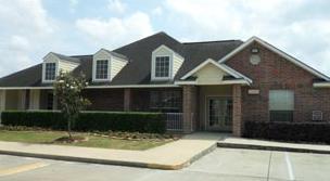 Huffman Hollow Apartments Huffman TX