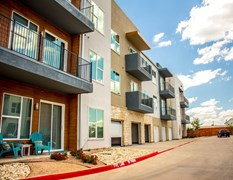 Viridian Apartments Denton TX