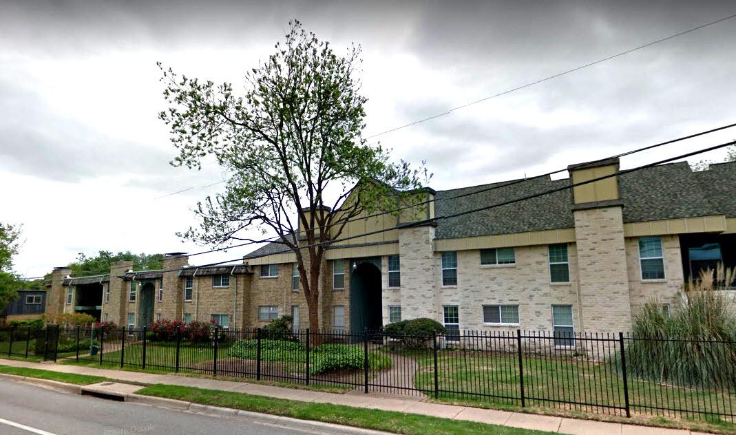 Castillian Apartments Dallas, TX
