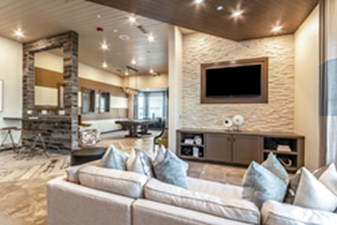 Clubhouse at Listing #309211
