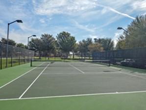 Tennis at Listing #137901