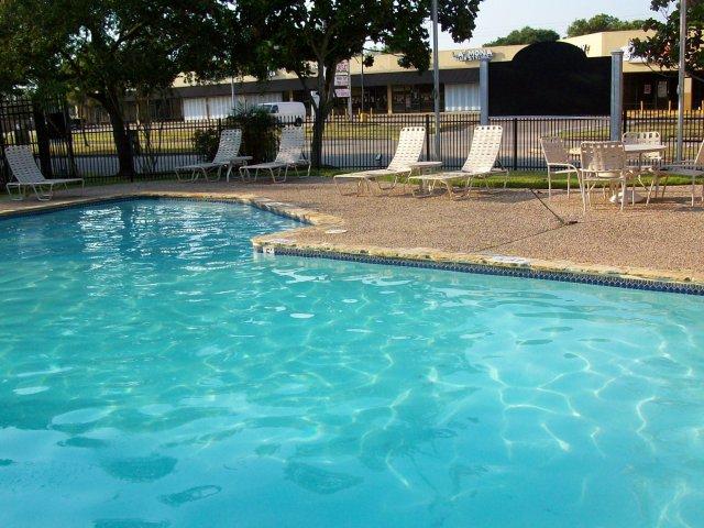 Pool at Listing #139812