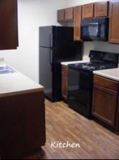 Kitchen at Listing #151728
