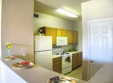 Kitchen at Listing #138227