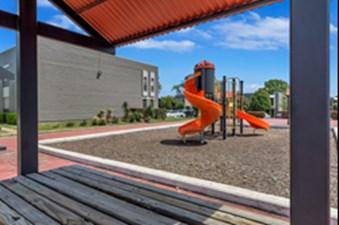 Playground at Listing #136923