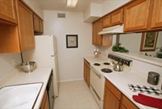 Kitchen at Listing #136758