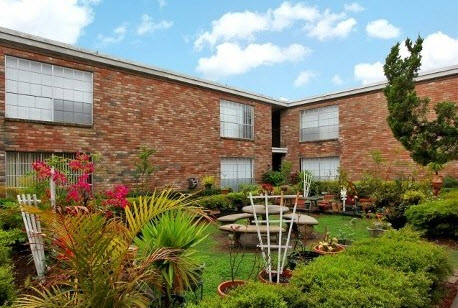 Exterior at Listing #138311